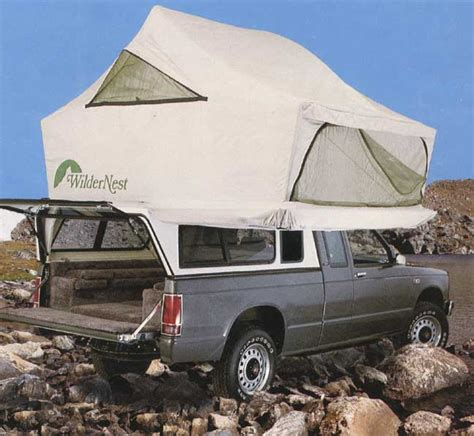short bed truck tent truck bed cer shell tents