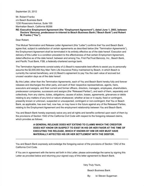 termination letter guidelines 20 agreement termination letters free word pdf excel