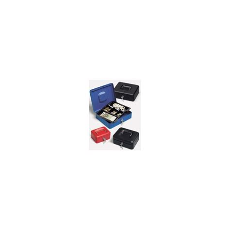 cassette portavalori cassetta portavalori in metallo con vaschetta interna