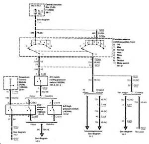 ford econoline wiring diagram ford free engine image for user manual