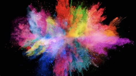 colorful explosion wallpaper color explosion images reverse search