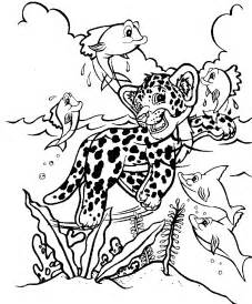 Pictures Of Lisa Frank Coloring Pages L L L L L