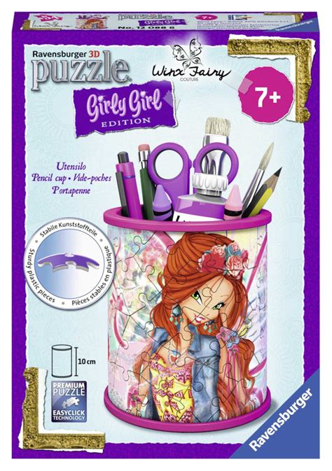 tappeto musicale winx winx couture puzzle 3d winx club epis 243 dios
