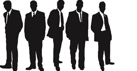 group of business people clipart free images cliparting com