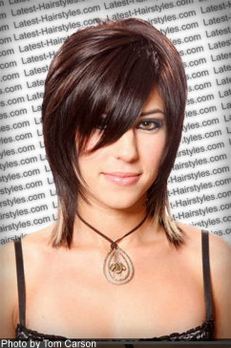 Haar Style by Layered Hairstyles For Shoulder Length Hair