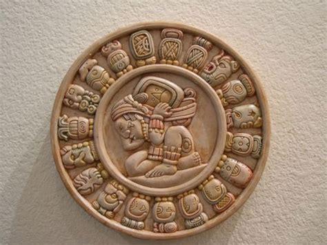 Calendarios Mayas El Mundo Ya No Se Acaba El 2012