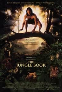 disney le disney le livre de la jungle 2016