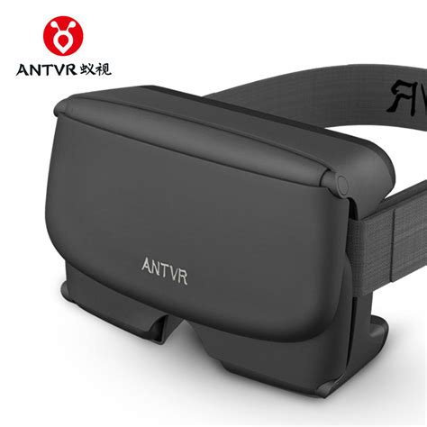 Antvr Reality Original Lenovo 2017 antvr original vr shinecon 3d immersive reality glasses cardboard vr box headset