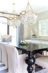 The Chandelier Room How To Place The Chandelier In Your Dining Room