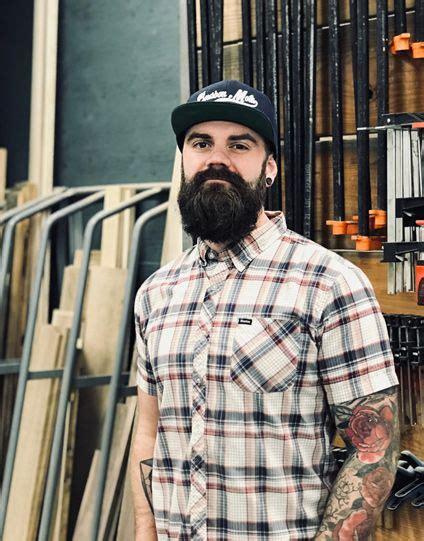 interview  jason hibbs woodworker bourbon moth