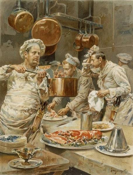 histoire de la cuisine fran軋ise risorse per il triennio francese lingue straniere al perotti