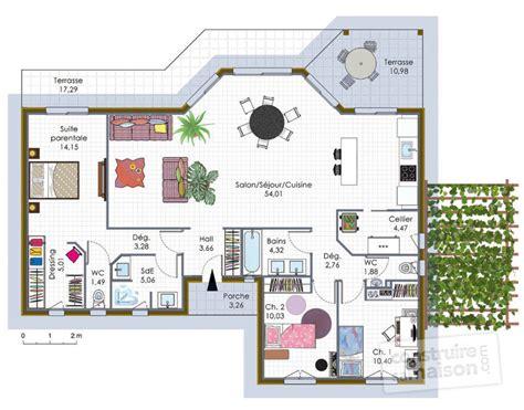 Plan Balancoire En Bois Gratuit by Plan Maison Ossature Bois Gratuit Finest Beautiful Plan