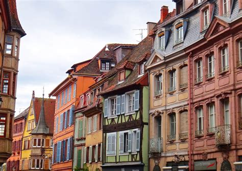 charming town is colmar the most charming town in france