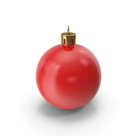 red christmas tree ornament png images psds