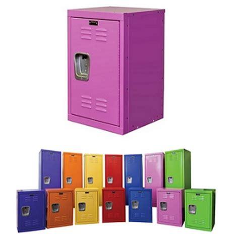 mini kids lockers schoollockers com hallowell kids mini locker 15 quot w x 15 quot d x 24 quot h