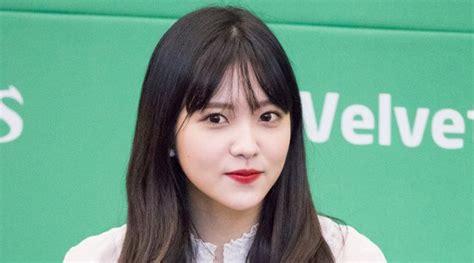 Kaos Velvet Kaos Seulgi Kaos Irene Kaos Yeri kostum comeback yeri jadi sorotan stylist velvet dikritik lagi kabar berita artikel