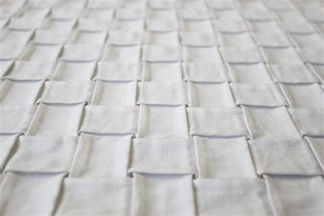 Origami Fabric Folding - origami textile design foldability