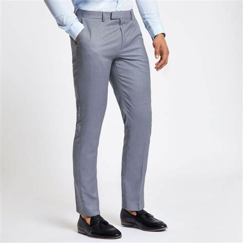 light blue mens slim fit light blue slim fit suit trousers suit trousers suits
