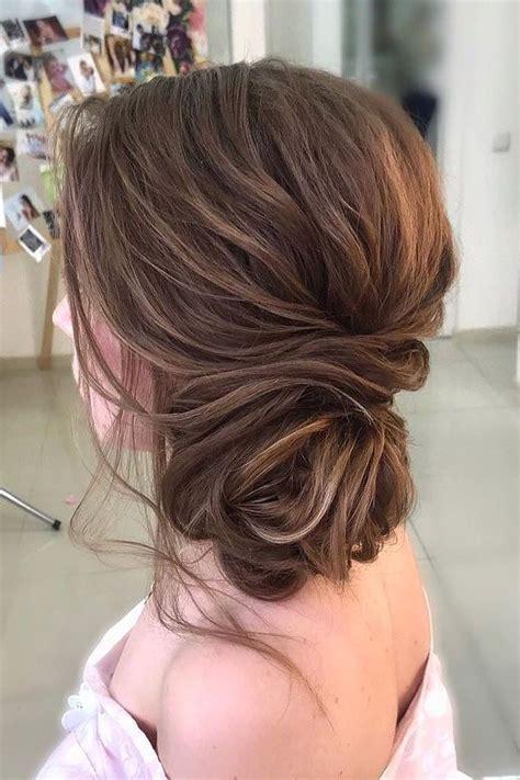 easy side updo ideas  pinterest wedding hair side wedding updo tutorial  easy