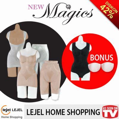 Blender Lejel Home Shopping megic korset pelangsing lejel home shopping new magics