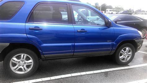 2005 Kia Sportage Reviews 2005 Kia Sportage Pictures Cargurus