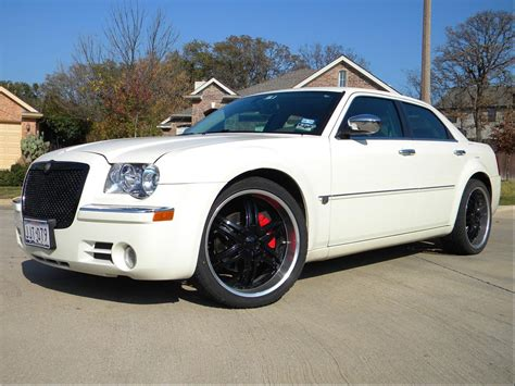 Black Rims For Chrysler 300 by Chrysler 300 Black Rims