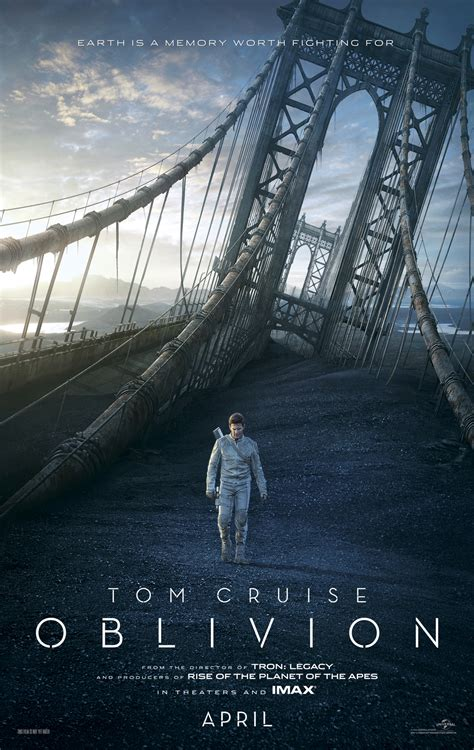 oblivion trailer oblivion tom cruise