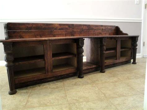 entry shoe bench get rid of mess in the entryway buy a shoe cubby bench