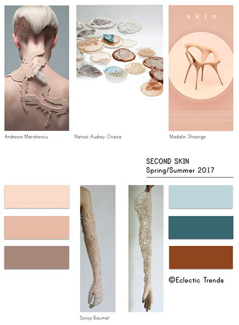 spring interior trends 2017 eclectic trends second skin a lifestyle trend 2017 18