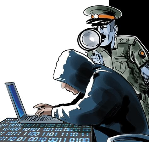 bengaluru records highest number of cyber crime cases