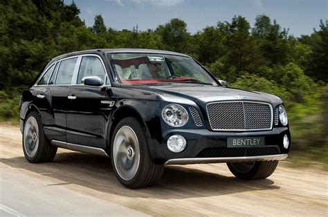 bentley suv the bentley motors guide gentleman s gazette