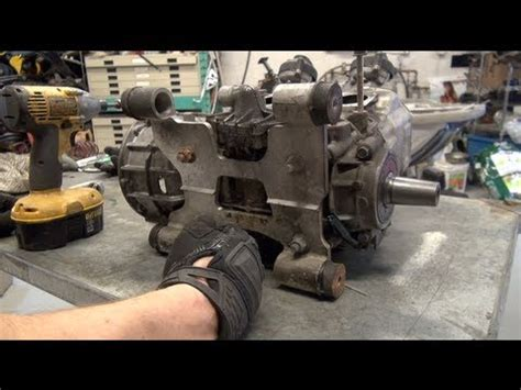 game engine mod support skidoo rev motor mount replacement episode 8 of the 700