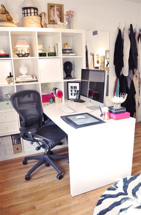 ikea bureau expedit ikea expedit desk in my office flickr photo