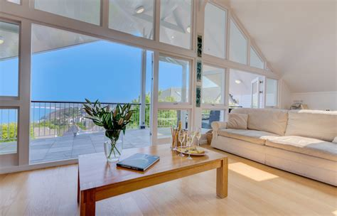 Luxury Cottages In St Ives by Luxury Self Catering Properties In St Ives Carbis Bay And