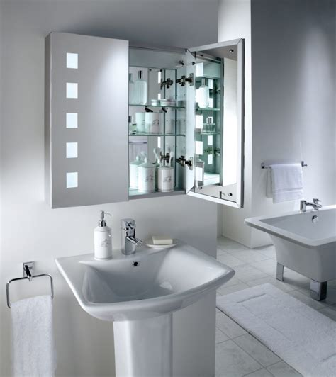 bathroom accessory ideas espejo de ba 241 o con luz im 225 genes y fotos