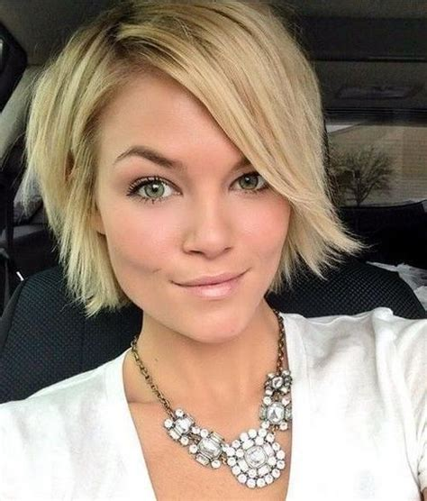 best 25 short thin hair ideas on pinterest haircuts for 2018 popular cute hairstyles for short thin hair