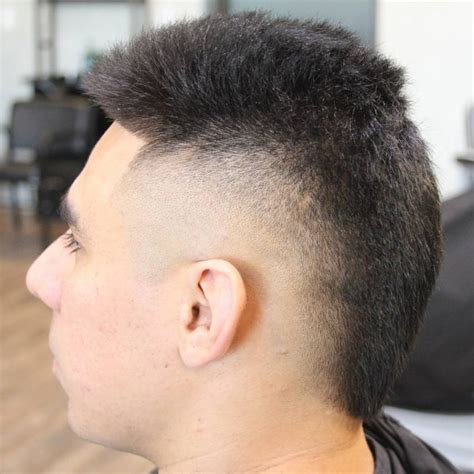 hairstyles for upper hair 45 magnificent mohawk fade hairstyles the upper class cuts
