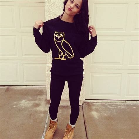 drake ovo sweater i have to get a sweater or hoodie ovoxo til i die