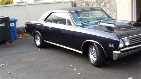 buy used 1967 chevelle ss396 in greenwich connecticut
