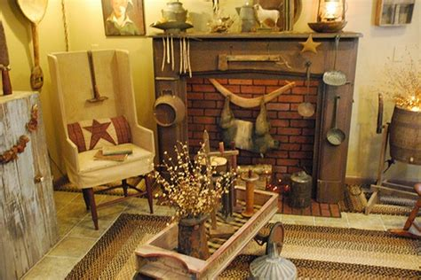 primitive home decorating ideas country primitive home decor my home