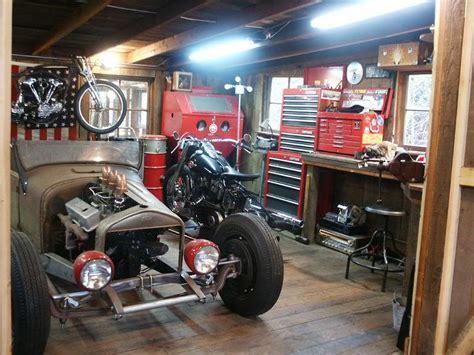 Retro Garage Ideas by Vintage Garage 1