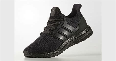 Adidas Ub Caged Trple Blck Mat adidas ultra boost 3 0 black release date fastsole co uk