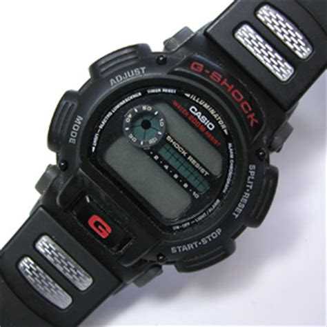 Casio G Shock Dw 9000c G Shock G 2210 g shock dw 9000 1659