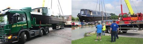 boat transport business a b tuckey boat transport service