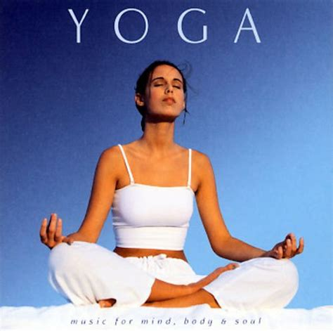 libro yoga mind and body yoga music for the mind body and soul ron allen songs reviews credits allmusic