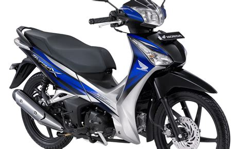 Batok Belakang Supra X 125 Helm In Original Ahm indogarage new honda supra x 125 helm in