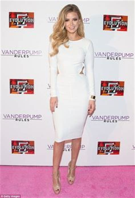 madix hair extensions ariana madix s lace up dress heels the big blonde hair