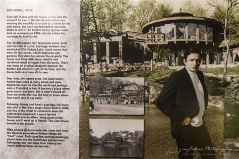 johnny cash house the johnny cash museum long live the man in black neal fedora s blog
