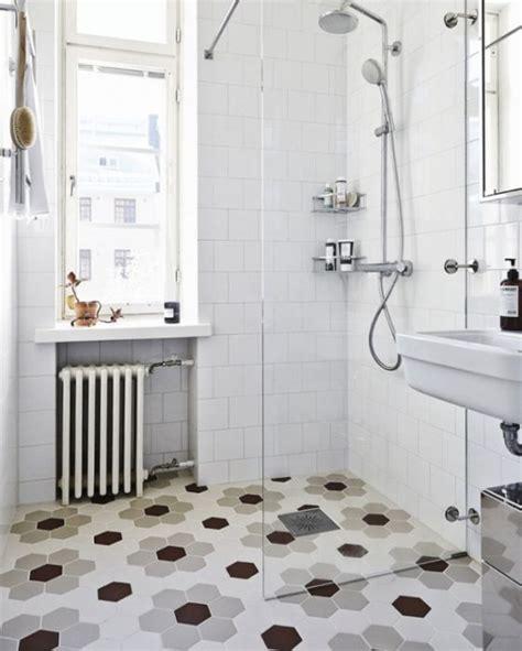 1 octagon shaped floor tiles 30 pictures of octagon bathroom tile