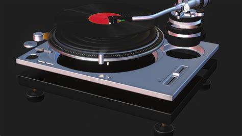 Evaluate Vinyl Records - record player animagraffs